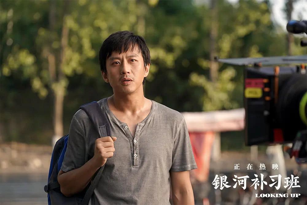 上映8天票房破6亿,邓超新片回本大赚了,但最大赢家却是吴京