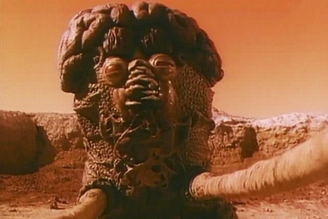 奥特曼中四个相貌奇葩的角色,第三个拥有章鱼头造型