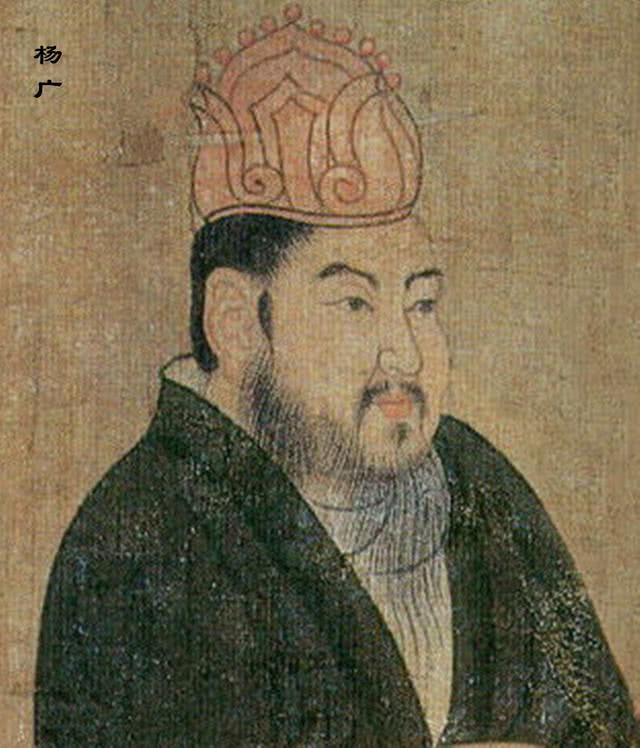隋朝时期的中国,其国力有多强悍虽然如此短命,但却能百战百胜