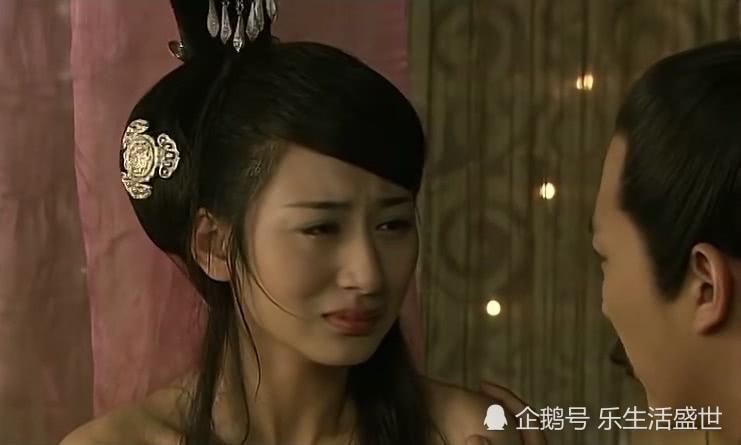 母仪天下:赵飞燕假装怀孕,皇上发现没处罚她,全凭妹妹的一句话