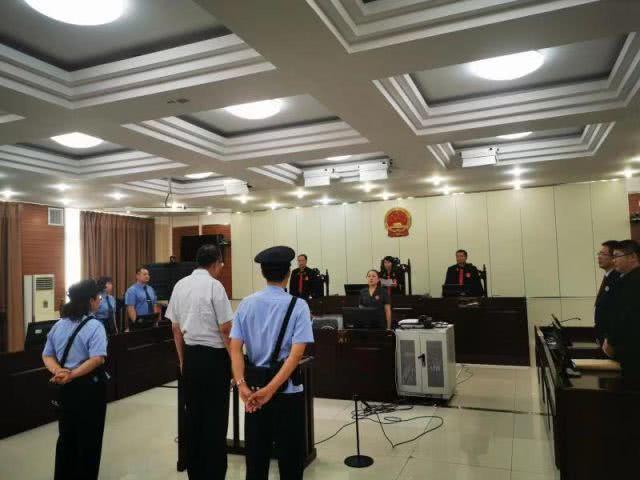 宁夏交通运输厅原厅长许学民一审获刑16年!