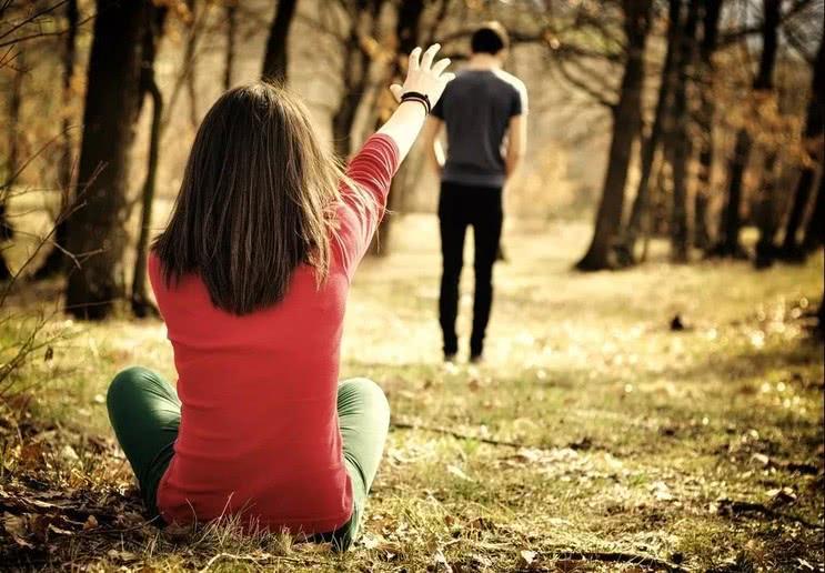 有些爱,无缘成为夫妻,却可以相爱到永远