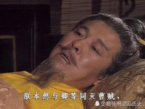 邓芝既无费祎机智,也无伊籍之口才,却为何成为蜀国最成功的使者