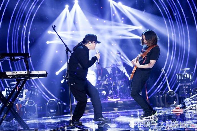 继《歌手》后,《好声音2019》情歌成主流,王力宏都没办法