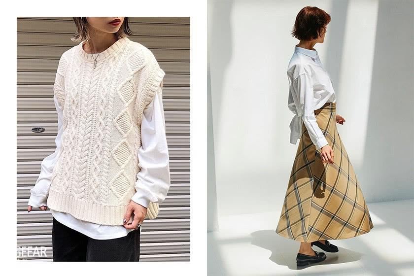从亲民价格到办公室穿搭单品,日本女生喜爱的服饰品牌是这些!