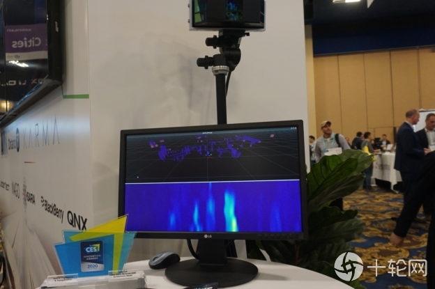 加拿大创业公司推3D车规级固态激光雷达,增强目标物的侦测效率