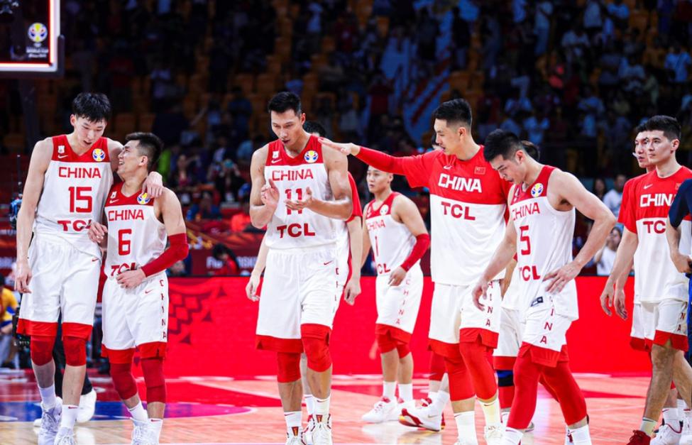 对阵韩国赵睿砍下16分,但这并不足喜,中国后卫们还差得远