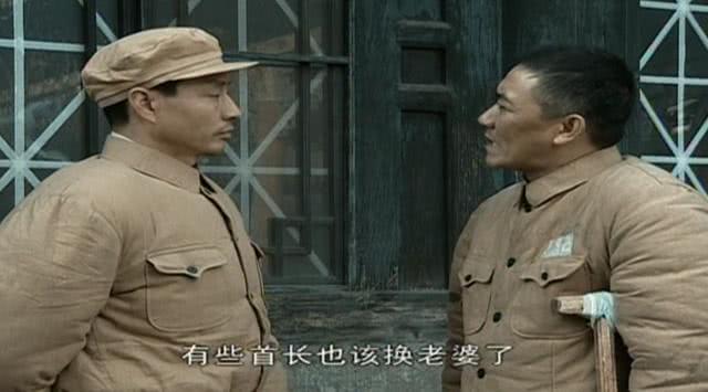 亮剑:李云龙用了一辈子才弄明白三件事