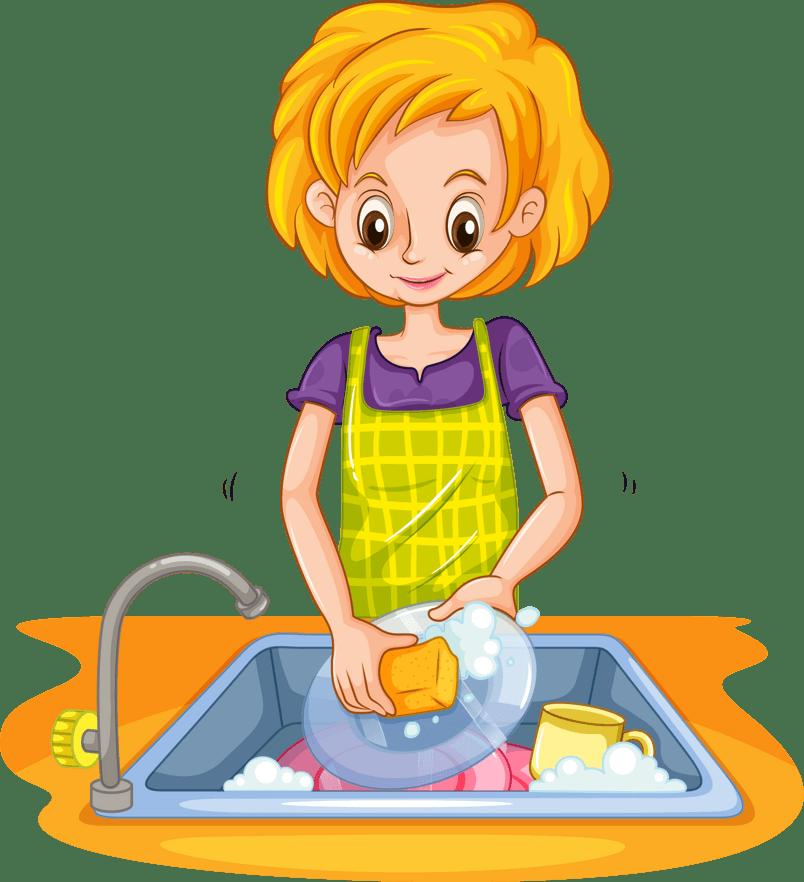 <b>洗碗简单吗?不简单!洗碗一定要注意的细节</b>