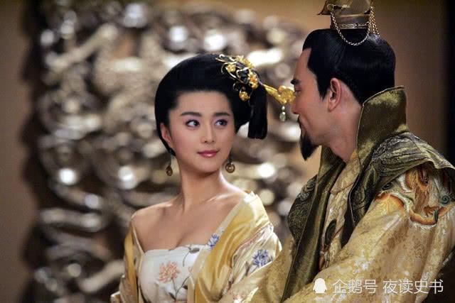 <b>安史之乱为什么要让杨贵妃、杨国忠背黑锅?杨家兄妹死的冤不冤?</b>