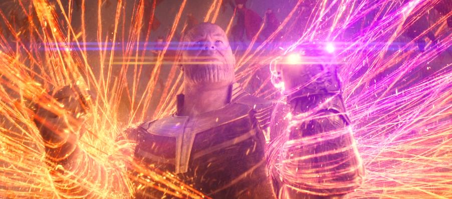 《复联3》藏X战警彩蛋奇异博士的这招魔法,和X战警反派同源