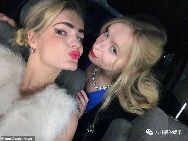 俄女子因嫉妒妹妹疯狂捅其189刀,女子惨死几乎成碎片五官被毁