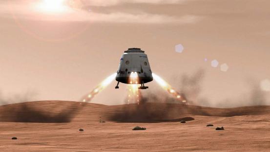 人类移民火星将面临两个星球的覆灭,火星和地球同时迎来可怕暴乱