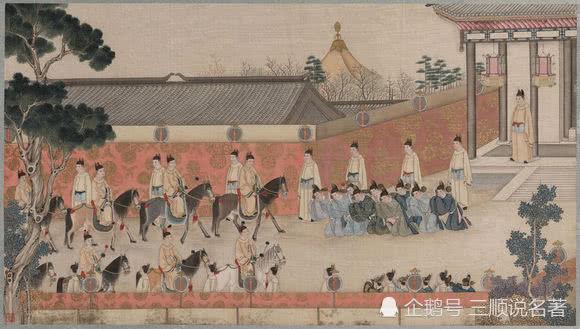 元春省亲前,贾府忙得不可开交,王夫人却做了一件令人费解的事