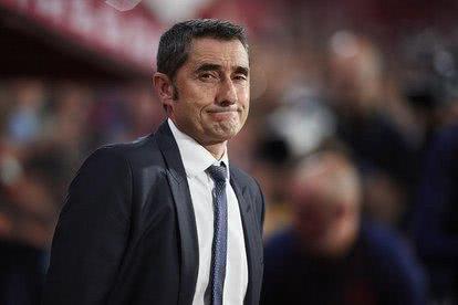 巴尔韦德终于下课,没有欧冠哪位教练来都没用!