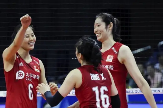 """""""阴盛阳衰""""的中国体育,究竟原因是什么?"""