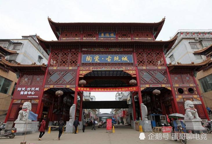 江西冷知识景德镇的陶瓷,萍乡最能吃辣还有什么?