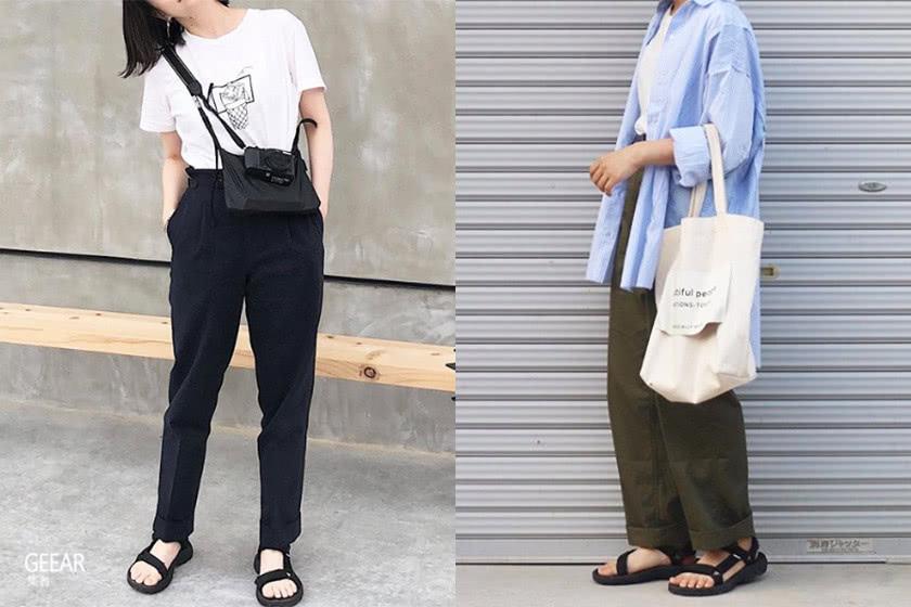 日本女生争相入手的平价鞋款,2019最受欢迎的凉鞋就是这一双!