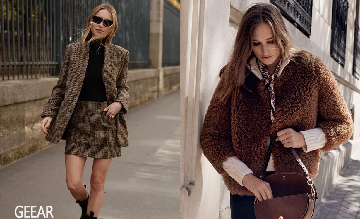 <b>欧美时尚编辑常穿的3件冬季外套都出自这个品牌!</b>