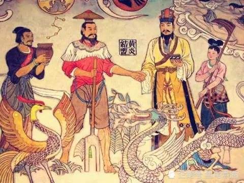 中国人强烈的大一统思想来自于何处?
