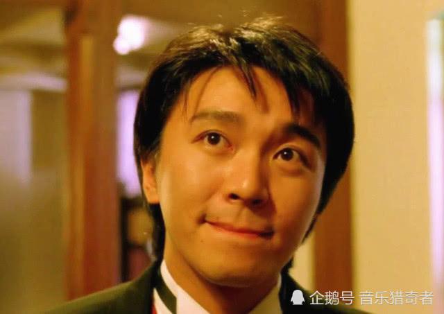 <b>周星驰最冤的电影,让台湾老板亏惨,被王晶说成是港片没落的开端</b>