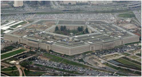 美军大举空袭利比亚,数名武装分子被消灭,传递啥信号