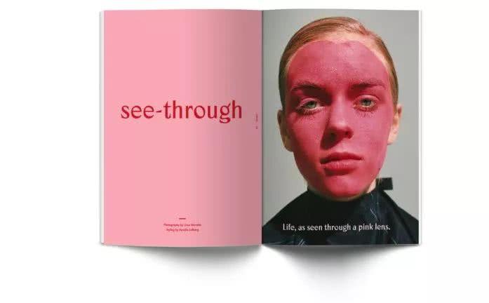 <b>颜色强迫症与图像痴迷者的视觉日志</b>