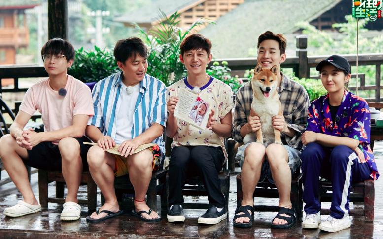 """《往生》收官一个月,张子枫带小锅拍广告,宋茜把小碗养成""""球"""""""