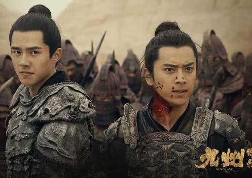 《九州缥缈录》姬野和吕归尘最后为何分道扬镳?两人结局又如何?