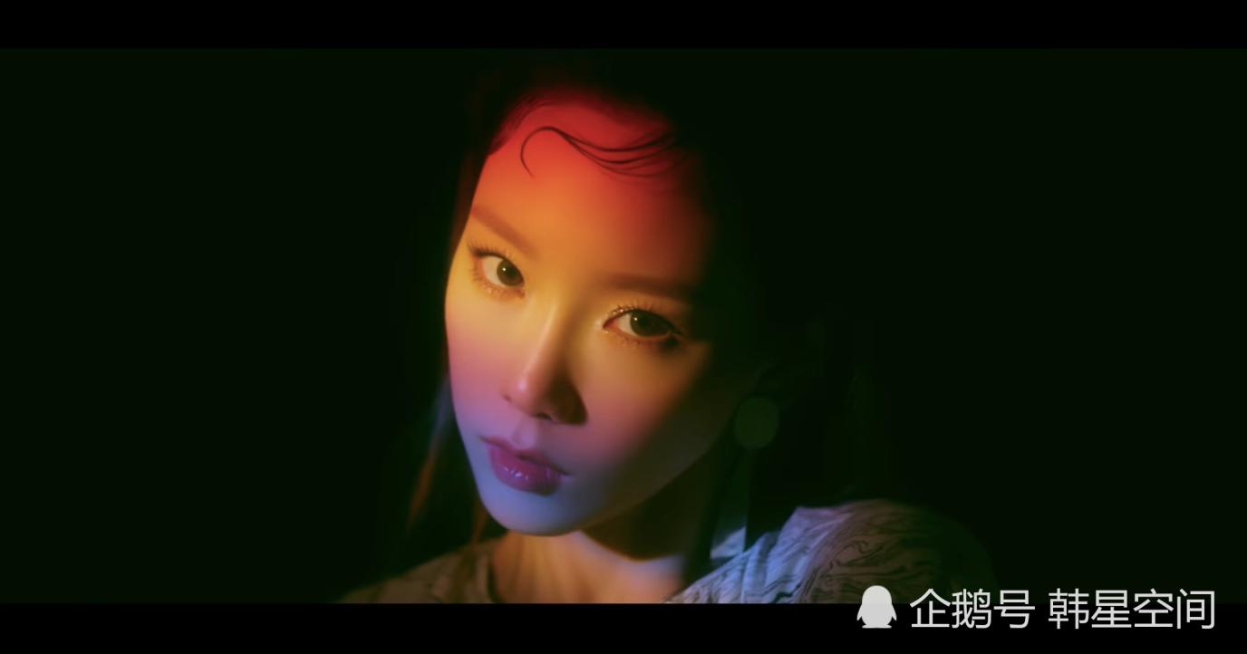 <b>少女时代队长金泰妍回归倒数4天,首波新歌亮点曝光,半天吸引数十万人观看</b>
