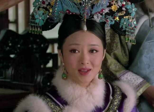 <b>华妃请安后,太后为何都要焚香?她比皇后更佛手蛇心</b>