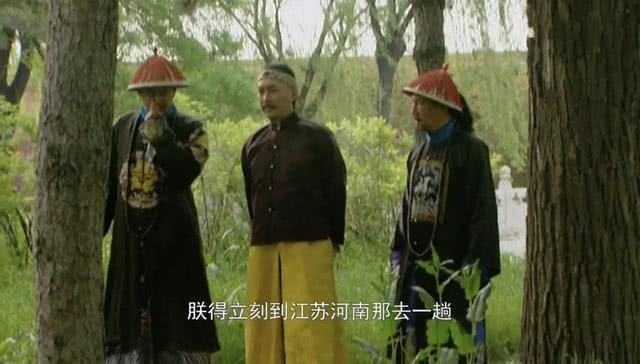 雍正王朝:雍正帝也曾下过江南,此举背后隐藏一鲜为人知的秘密