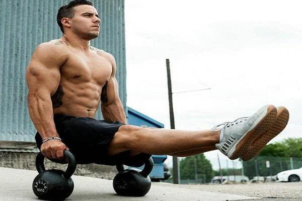 下午健身的三大优点,如果还不了解的话,就来看看吧
