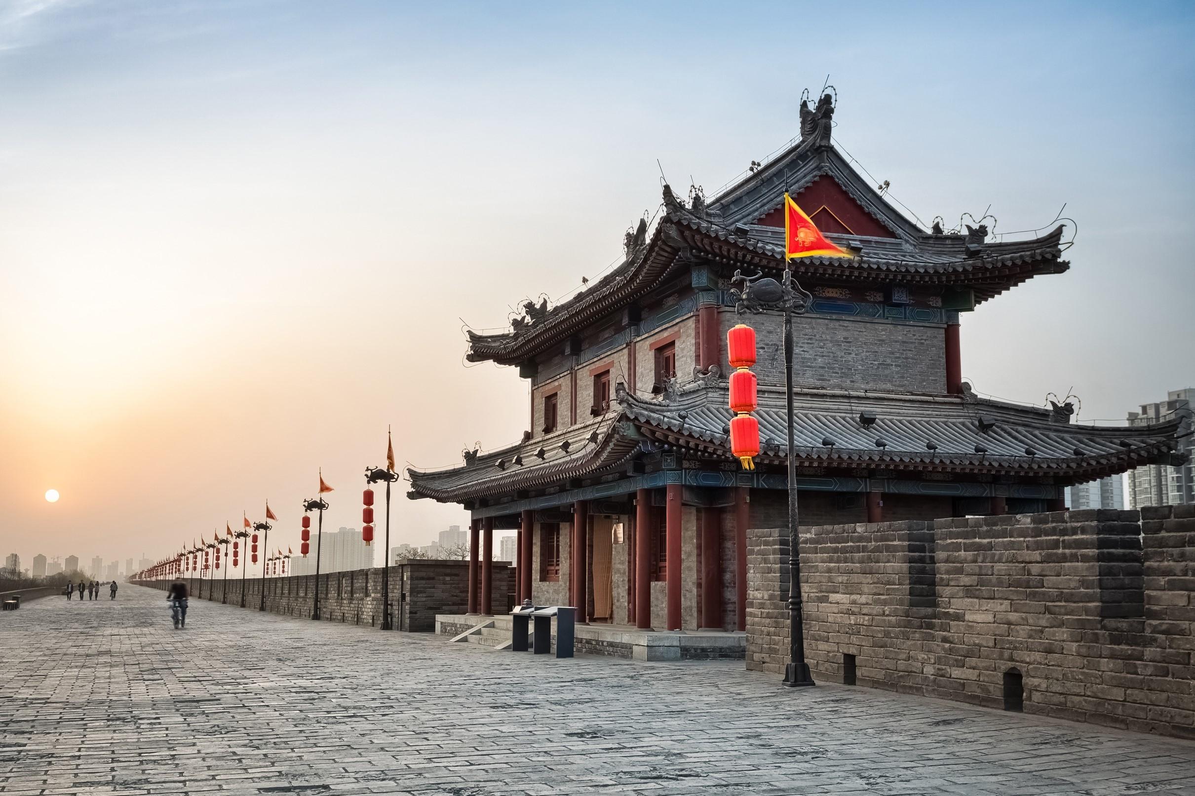 中国古代的首都,你知道有哪些