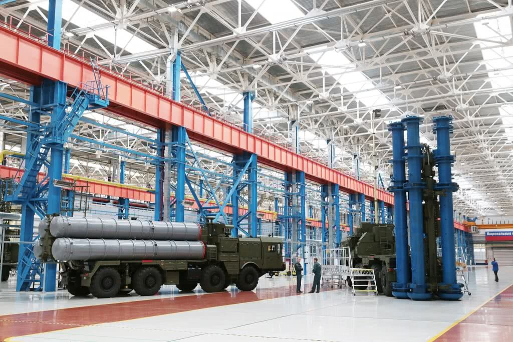 <b>俄罗斯:由于中国疫情严重,将暂停向中国交付第二套S-400导弹</b>