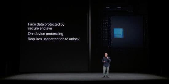 Apple的Secure Enclave为安卓智能手机开创了安全先例