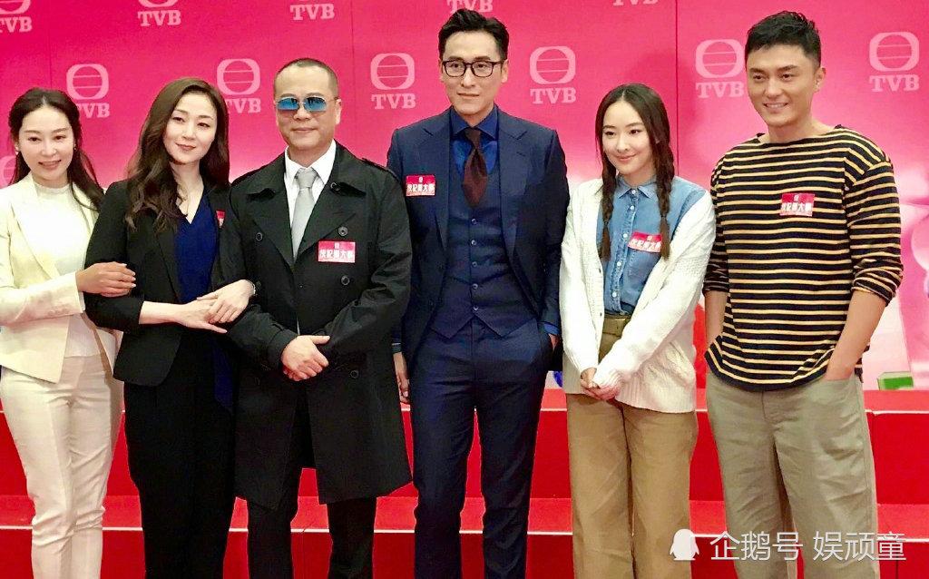 马德钟欧阳震华合拍新剧,但看到女演员的阵容,收视率有点担忧了