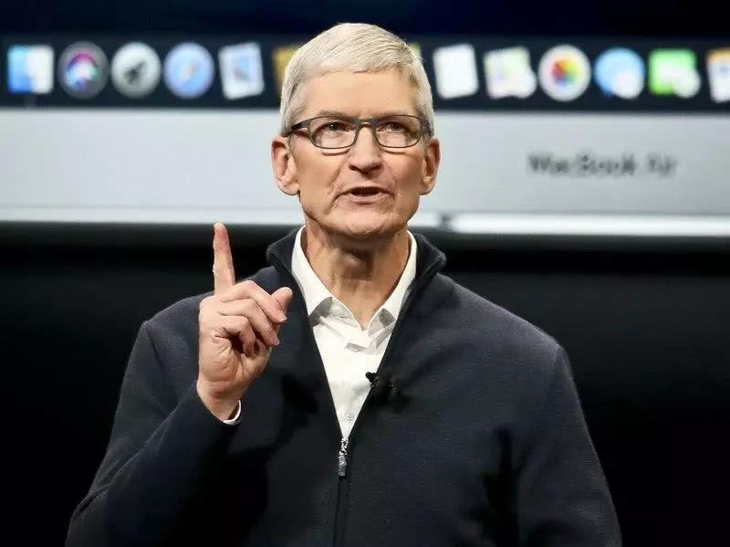 库克7点突然发文,与iPhone无关,但对于苹果至关重要!