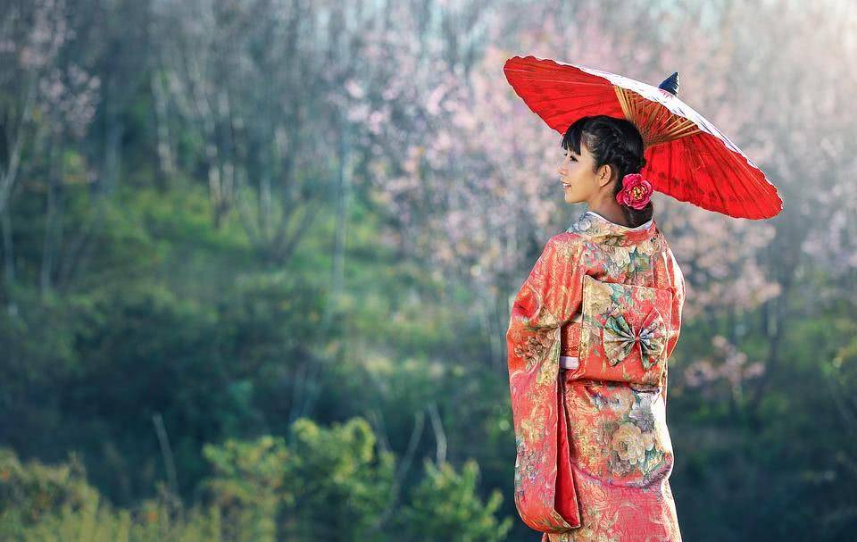 日本庭院的禅意,原来藏着那么多巧思妙想