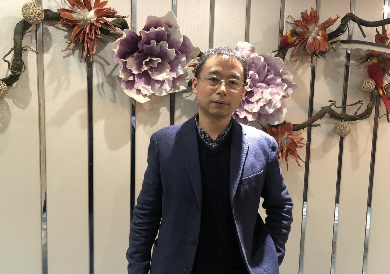《长江文艺》副主编喻向午:不怕新媒体冲击,着急的应该是造纸厂