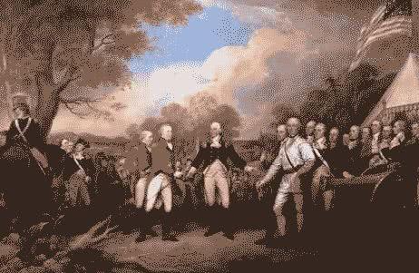 北美独立战争时,为什么英国在加拿大的殖民地没有加入呢?