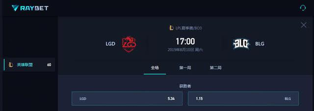 LPL最强对决来临,IG大战强敌RNG,输了可能无缘季后赛!