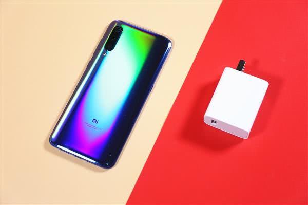 <b>小米又出黑科技!5G手机比4G手机还省电:小米9Pro稳了!</b>