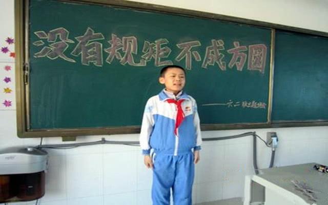 高中校长的儿子选择读职高,成为有名能手,给娃制定太多规矩好吗