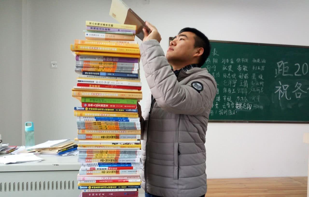 2020考研:山东报考者最多、北大浙大最受考生青睐