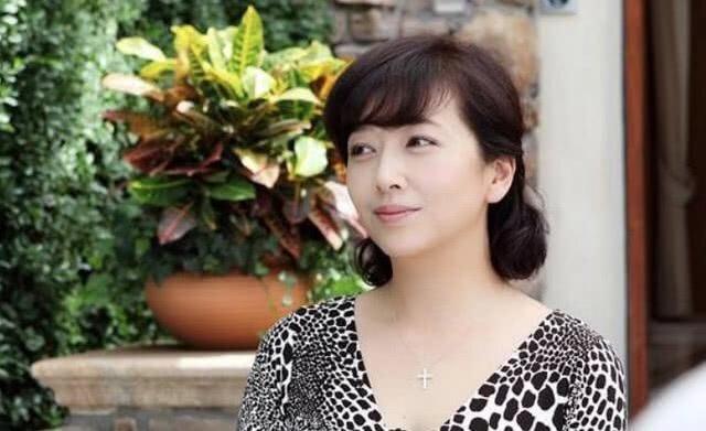 52岁江珊独爱姐弟恋,和小9岁靳东分手后又恋上小15岁鲜肉