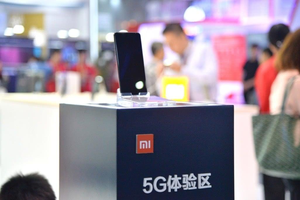 小米5G手机正式入网,雷军挥刀斩米9,2599元值得推荐!