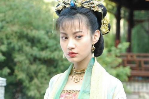 影视剧中的最美反派,李常茹第八,苏妲己第二,第一是谁?
