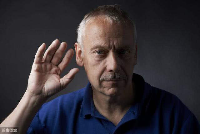 耳聋买个助听器戴就行了?医生:需提前了解这几个问题