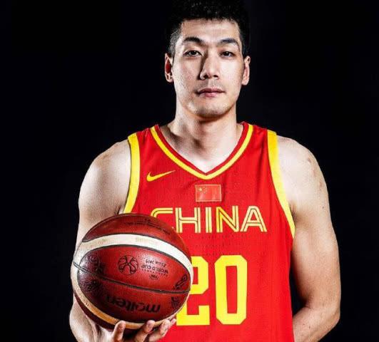 中国男篮隐形杀手强势回归,可兰白克将无缘世界杯!